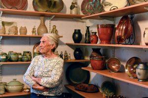 סו גודמן בסטודיו צילומים: בן עמי מוסק